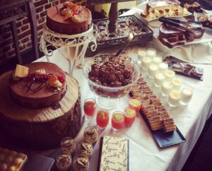 Brunchen & Steakavonden - Het Notelaarshof